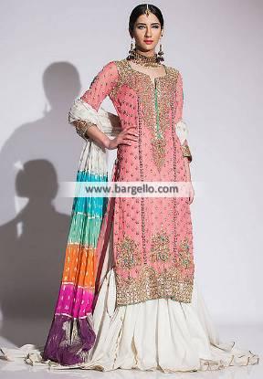 Fahad Hussayn Party Dresses Collection Fahad Hussayn Party Wears