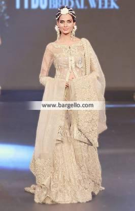 Elan Bridal Dresses Collection Glamorous Bridal Dress High Fashion