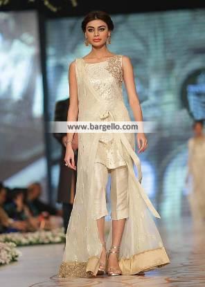 Pakistani Party Dresses, Designer Party Dresses, Pakistani Party Dresses Miami, Pakistani Party Dresses Florida, Asifa & Nabeel Party Dresses, Asifa Nabeel Collection, PBCW