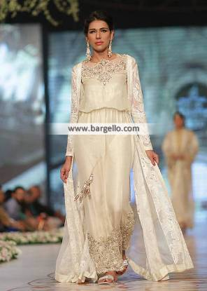 Asifa & Nabeel Party Wear Collection 2014 San Diego CA USA Party Wear Pakistan