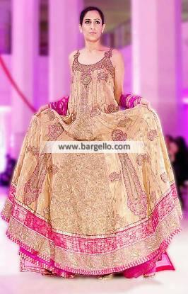 Umar Sayeed Pishwas Dresses Wedding Dress Ilford Southall London UK