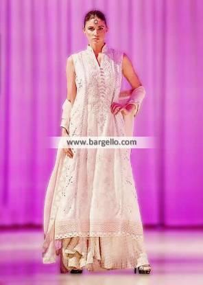 Sana Abbas Wedding Collection 2014 Milton London UK Wedding Party Wear IBFJW 2014