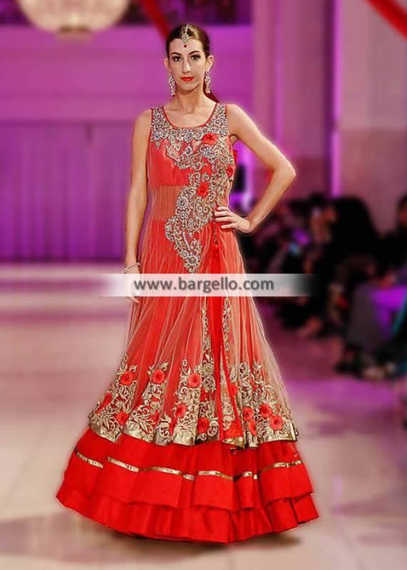 Charisma Bridal Lehenga Indian Wedding Lehenga Oldham Woking UK