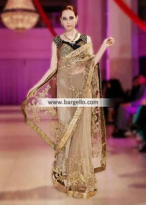 Charisma Saree Collection Woking London UK Designer Sarees IBFJW 2013