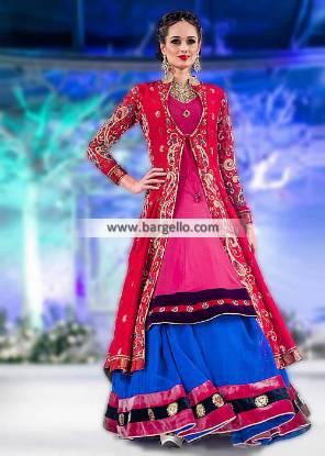 RDC London Formal Party Dresses Wedding Sharara Dresses Shadi Walima Dresses