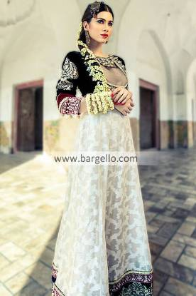 Beautiful and Stylish Party Suits Collection 2013-14 by Threads and Motifs