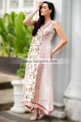 Embroidered Party Wear Collection 2013 2014 For Ladies by Threads and Motifs