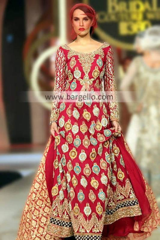 Designer HSY Formal Wear Collection 2013 at Bridal Couture Week Whalley Range Manchester UK