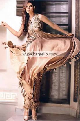 G.Pret Chiffon Party Wears by Gul Ahmed Chicago Illinois, G.Pret Formal Evening Wear