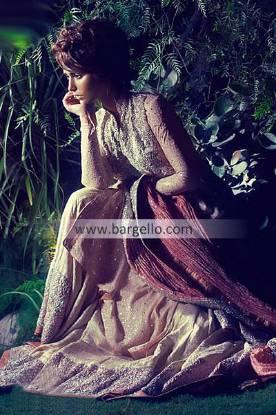 Designer Nida Azwer Bridals 2013 Glasgow UK, Bridal & Wedding Dresses by Nida Azwer Dundee UK