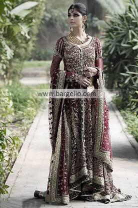 Elan Couture Bridal Collection Dewsbury UK, Latest Bridal Wear Dresses by Elan Dewsbury UK