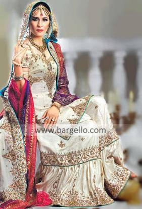 The Latest Collections of Asian Wedding Fashion & Bridal Wear