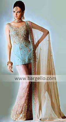 Specialists in made to measure Indian, Pakistani & Asian Bridal Wear