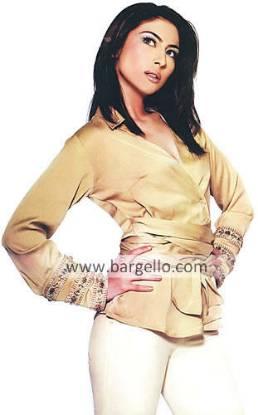Kurti, Kaftan, Tunics high end quality hand made embellishments