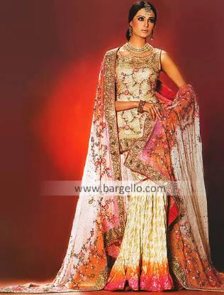 Sensima - Very High Fashion Wedding Dresses for Modern Fashionable Brides
