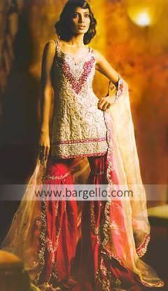 Canadian Online Shopping for Pakistani Wedding Dresses
