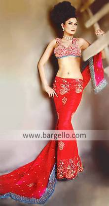 Select a dress, modify it to your requirements and your dress becomes a perfect choice