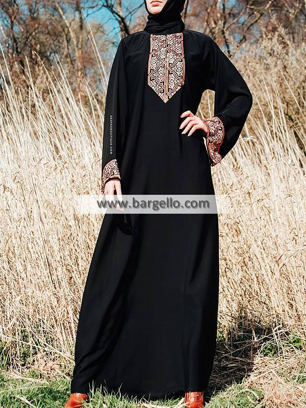 Classic Nora Abaya Ras Al-Khaima UAE Jilbab Australia