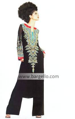 Chic High Fashion Evening and Special Occasion Dresss
