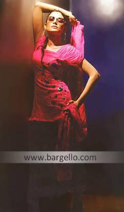 Shocking Pink Casual Shalwar Kameez Casual Salwar Kameez California Online Stores