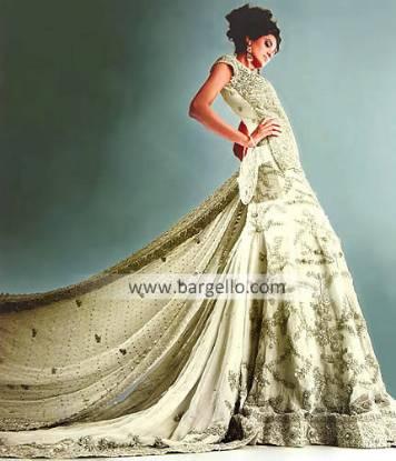 Pakistani Bridal Dresses in North London Harrow, Hounslow, Southall, Wembley UK
