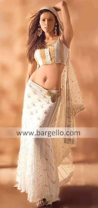Bridal Wear Designer Lehenga UK Pakistani Bridal Gharara Dresses