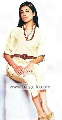 Casual Pakistani Lifestyle Pakistani Ladies Wearing Casual KarandiTrouser Suits Online Shop