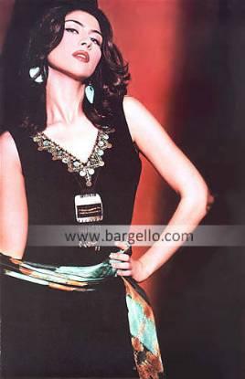 Contemporary Pakistani Designer Kurtis Tunic Tops Summer Tunic Tops Online Sale