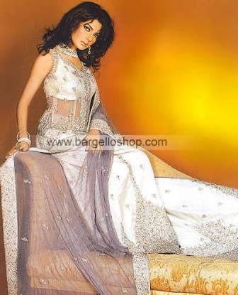 Pakistani Designer Lehenga, Wedding Dress India