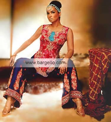 Fashion TV Pakistan FTV Pakistan Bridal Dresses on Fashion TV