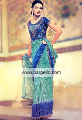 Pakistani Bridal Dresses Manhattan, New York