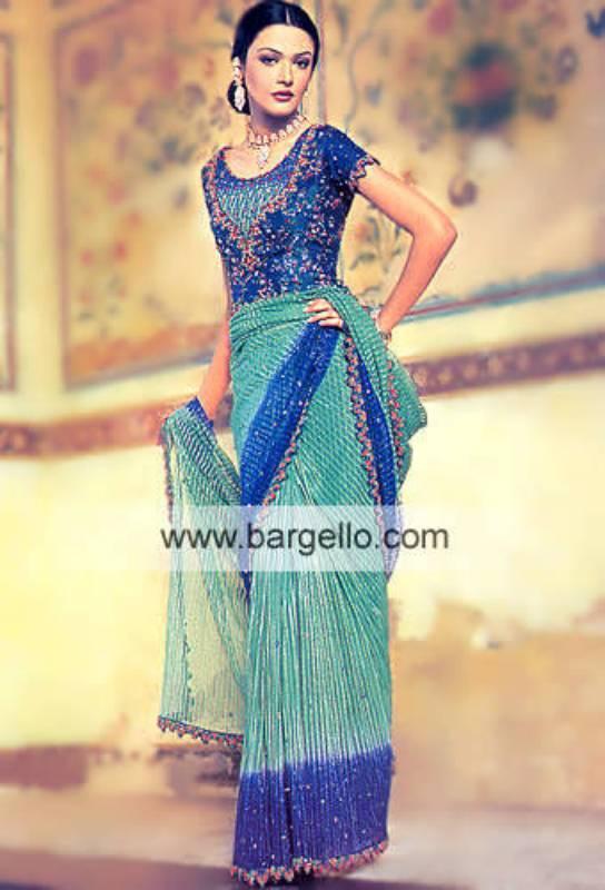 Pakistani Bridal Dresses Manhattan, New York