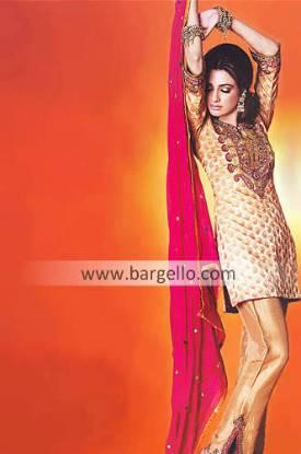 Antique Banarsi Jamawar Kameez Katan Silk Pants