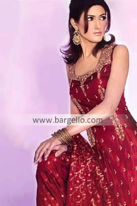 Pakistani Fashion Show in New York City, Pakistani Fashion