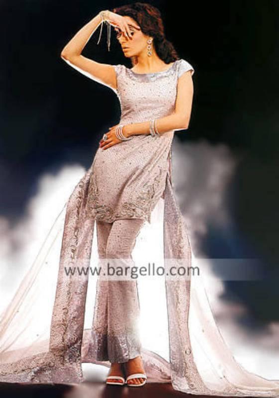 Wedding Designer Shalwar Kameez, Pakistani Clothing