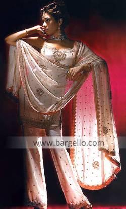 Bridal Sharara, Pakistani Formal Wear, Designer Dresses