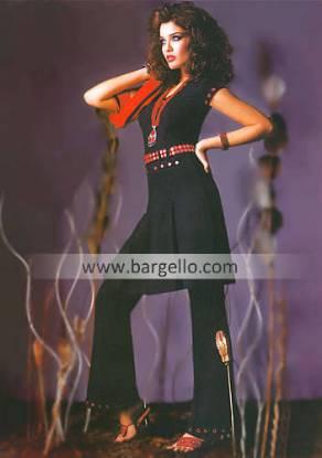 Pakistani Fashion Designers Show in Abu Dhabi