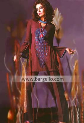 Pakistani Shalwar Kameez Designers Toronto, Ontario, Canada