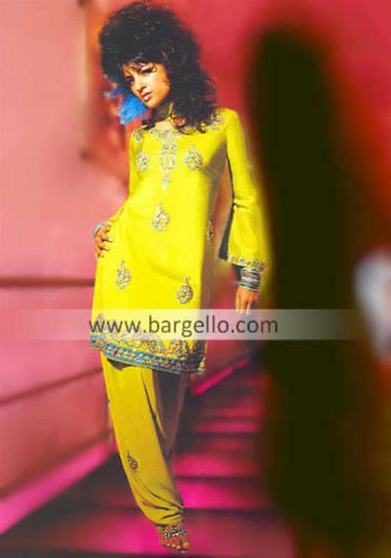 Pakistani Internationally Renowned International Designers