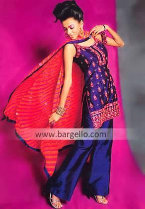 Shalwar Kameez for Formal and Party Wear
