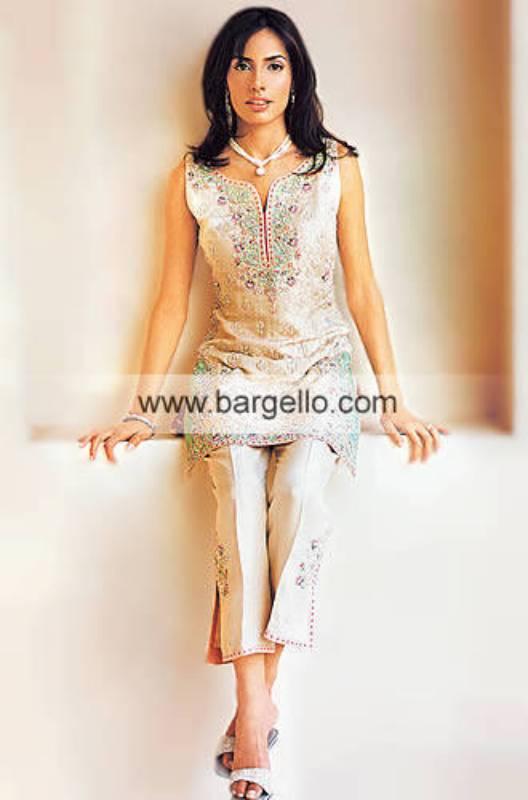 Shalwar Kameez for Wedding and Mehandi Functions