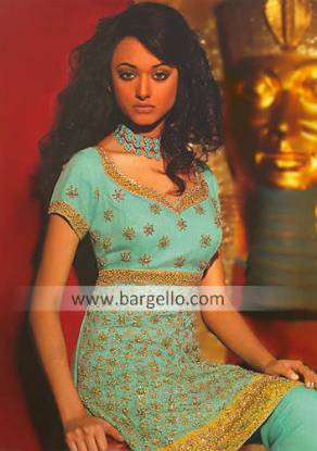 Pakistani Shalwar Kameez, Bridesmaid, Engagement Dresses