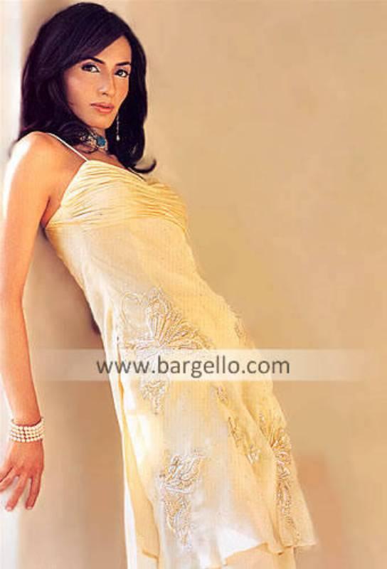 Pakistani Party Clothes, Designer Shalwar Kameez