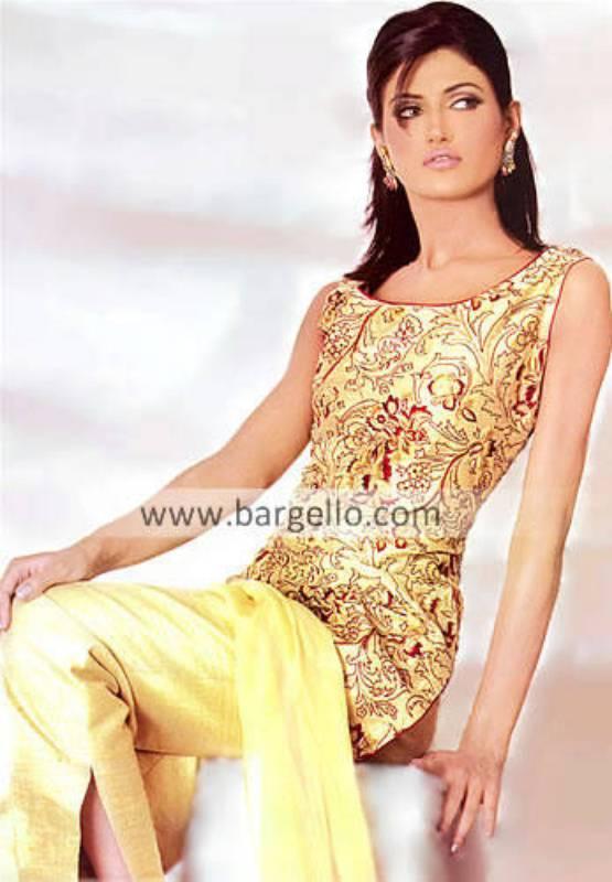 Designer Party Wear, Pakistani Bridesmaid Dress