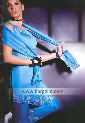Pakistani Party Dresses UK, Designer Shalwar Kameez