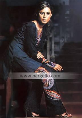 Pakistani / Indian Salwar Kameez, Designer Dresses