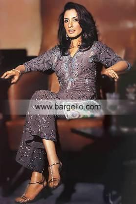 Pakistani Party Wear UK, Designer Formal Party Dress