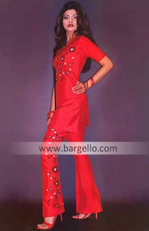 Indian Casual Clothing, Designer Salwar Kameez USA