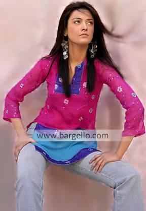 Trendy Tunics Top UK, Women's Casual Shirts