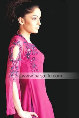 Hand Embroidery Service Companies, Dabka, Kora, Zardosi